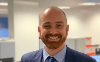 Matt Kimber promoted to Business Unit Director
