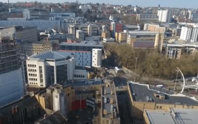 Platinum Facilities wins in Bolton