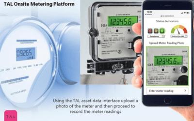 Platinum introduces TAL Onsite Metering Platform