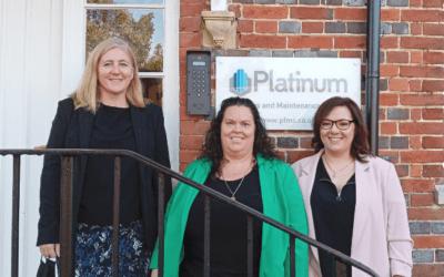 Platinum Facilities expands Service Desk