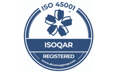 Platinum Facilities achieves ISO 45001 Certification