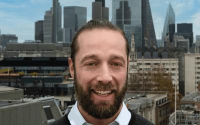 Platinum Facilities welcomes Simon Christou