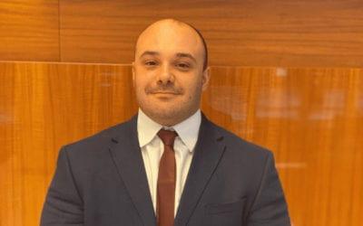 Platinum Facilities welcomes Roberto Capoccia