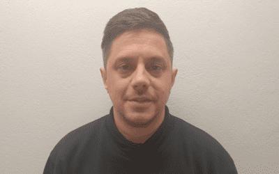 Mark Barrett wins Dare Devil Partner Award