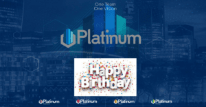 Platinum Facilities is 20 years old
