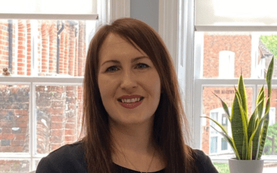 Lynsey Storm promoted to HR Director